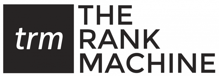 TheRankMachine
