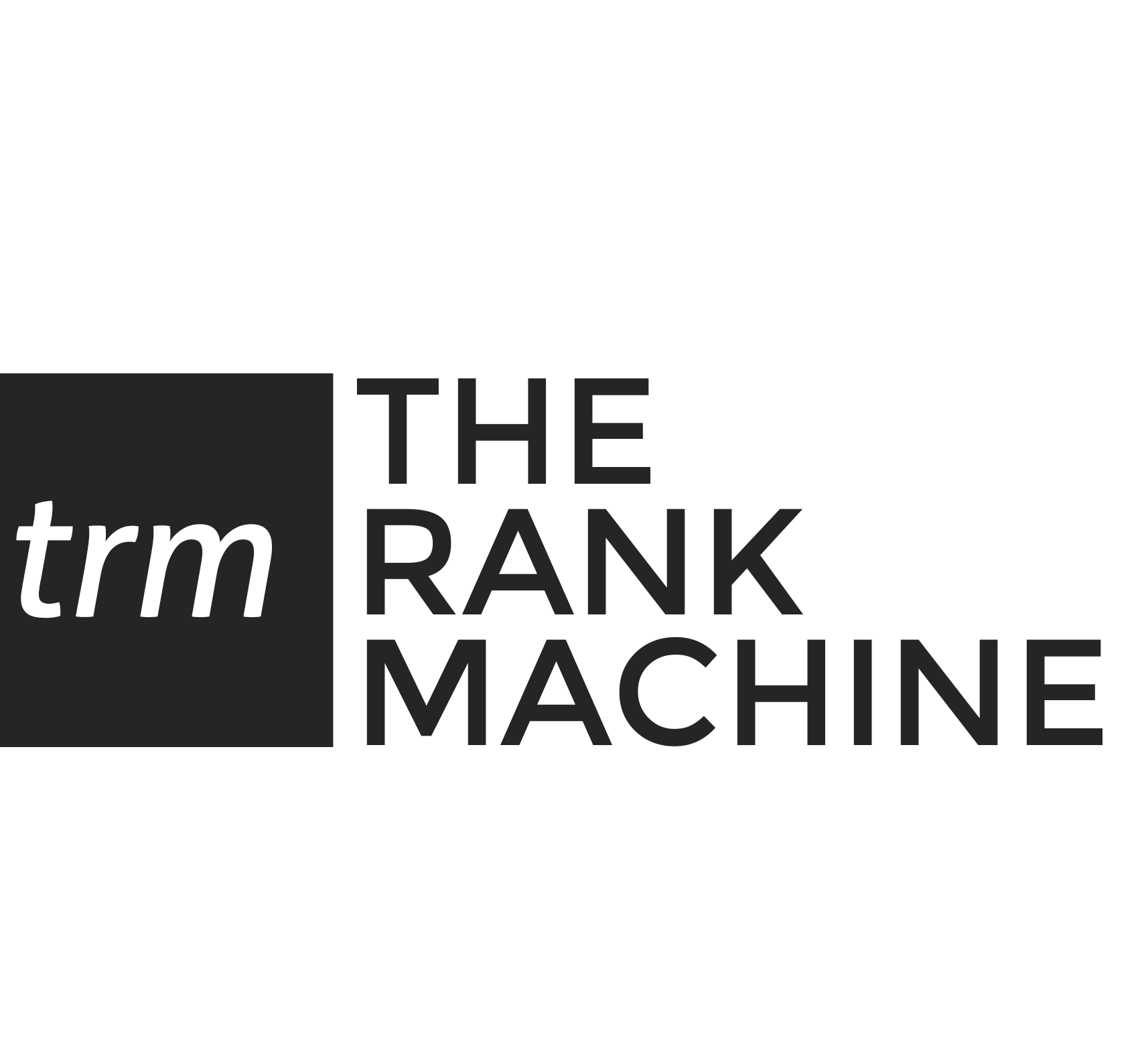 The Rank Machine