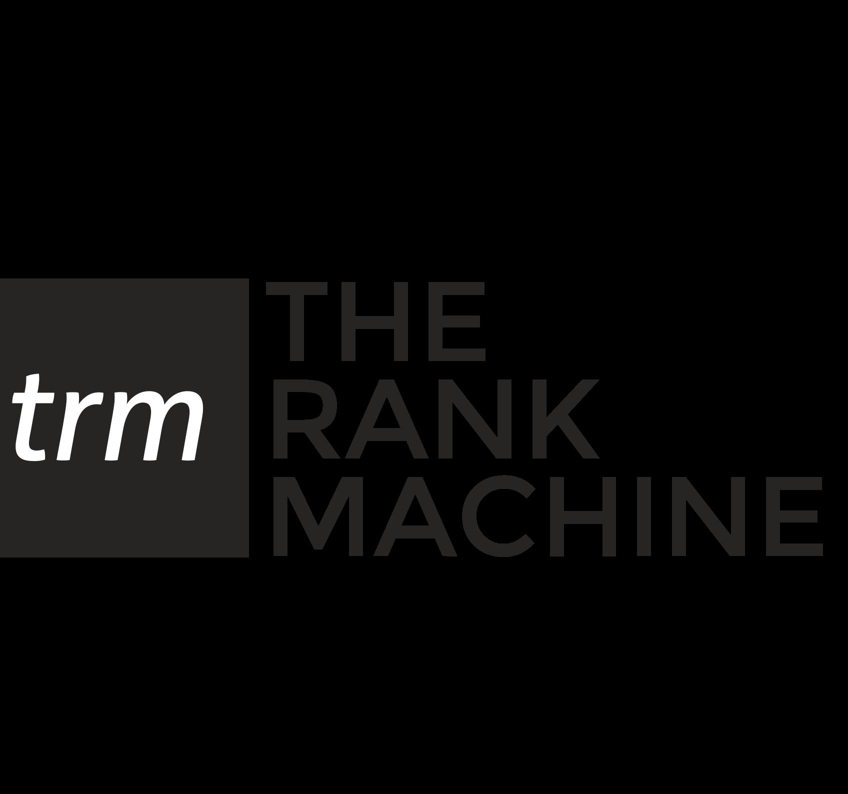 The Rank Machine