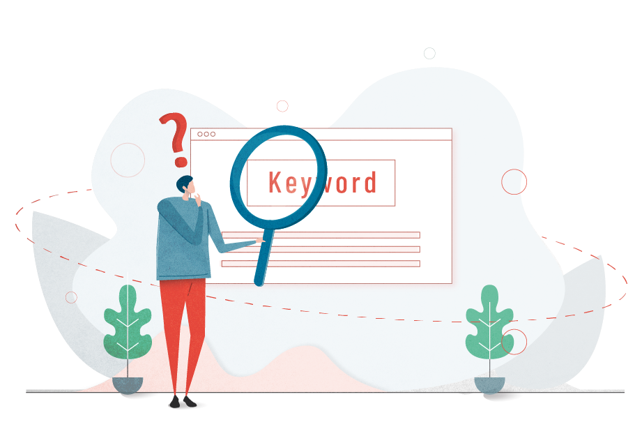 Keywords in Domain - TRM