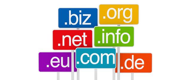 Generic Top Level Domain Types