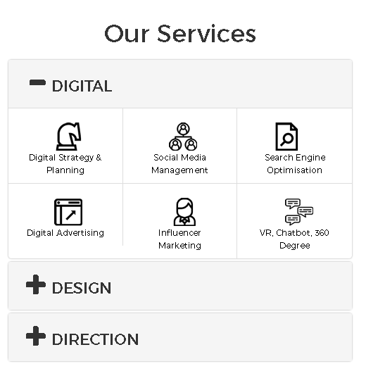 original - our services
