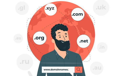 How to rank an xyz domain above .com domain