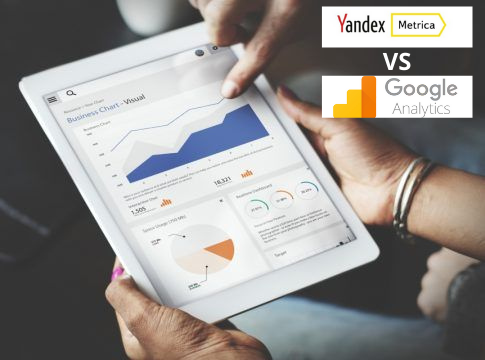 Yandex Metrica – An Alternative to Google Analytics